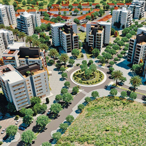 קרקע להשקעה בשכונת הפארק חדרה