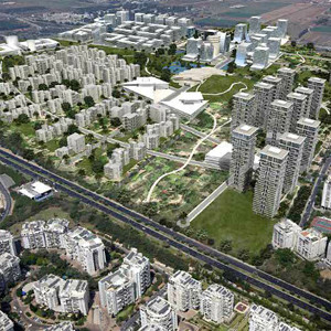 רכישת קרקע במתחם פי גלילות בתל אביב